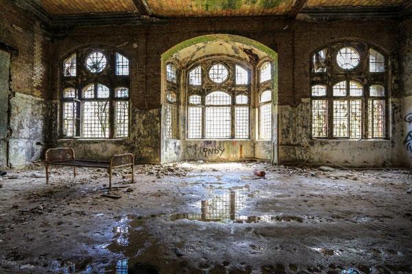 Beelitzer Heilstätte