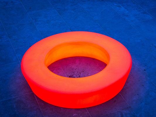 Loop Circle Light LichtKreis