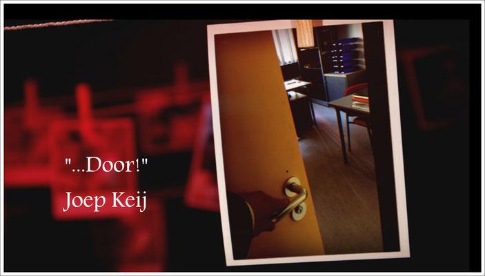 """""""...Door!"""" Joep Keij. brons. Een heerlijk onbezorgd leventje, gelukkige jeugd, goede baan, en dan… een DEPRESSIE. Drie minuten van mijn worsteling met dit monster. En door…"""