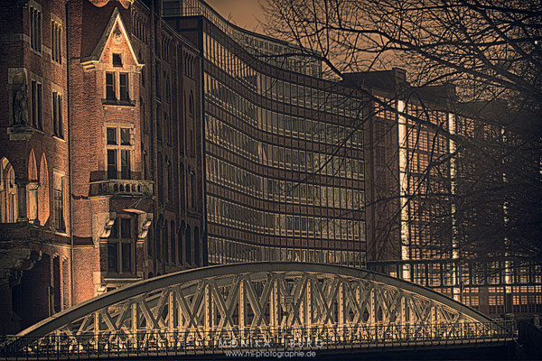 Hamburg - Altstadt