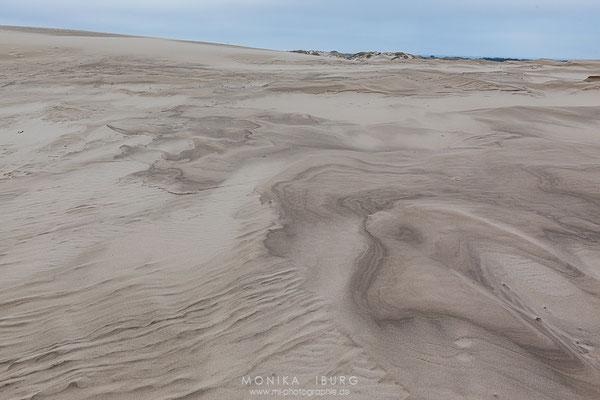 und Sandstrukturen