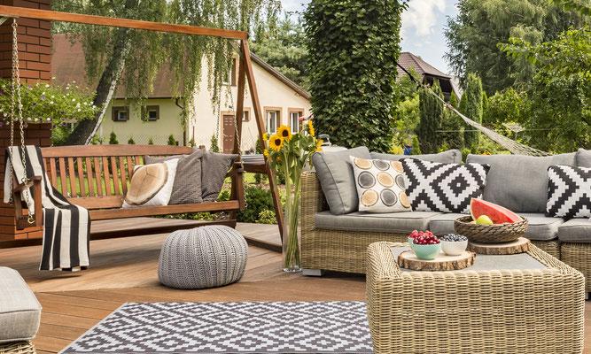 Groothandel Tuin Accessoires : Indoor en outdoor vloerkleden groothandel groothandel in