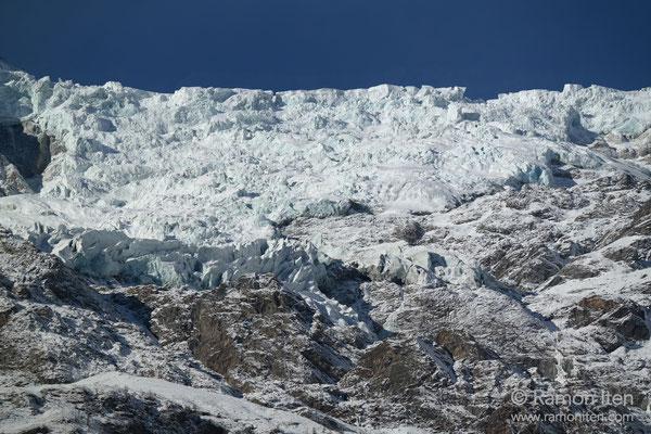Bis Glacier