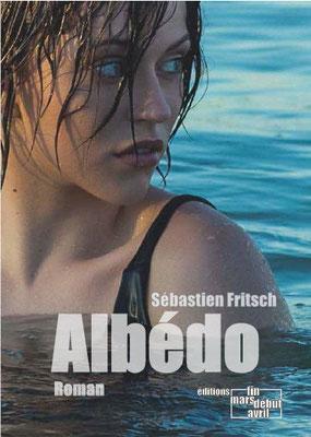 Albédo - Première de couverture