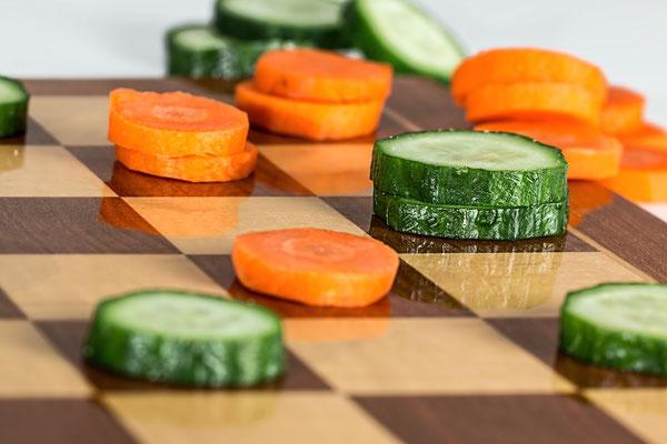 Nutrition Coaching / Ernährungsberatung