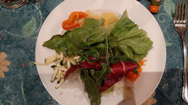 Thernberg LGH-Thaler 27.September 2020 Salat