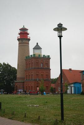 Leuchtturm am Kap Arkona