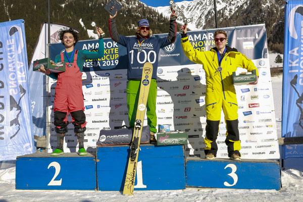 Racing/ Men / Ski