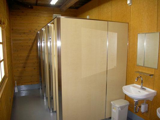 ならここの里トイレ 改修後 内観3