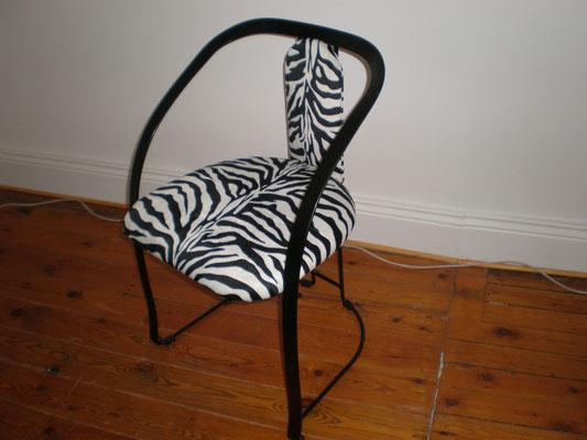 Customisation de fauteuil