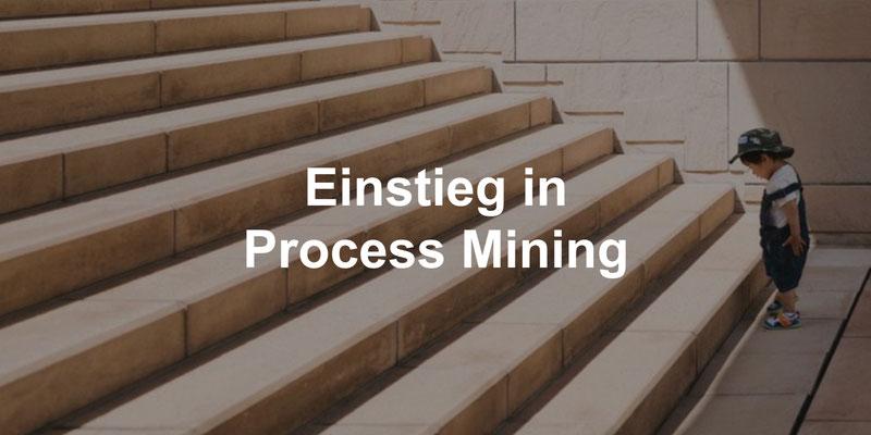 Einstieg in Process Mining