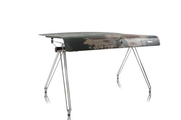 Opel Admiral Desk