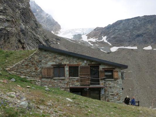 Aostahütte
