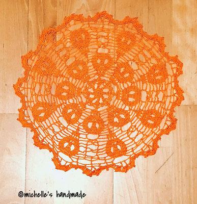 Untersetzer Für Die Herbstzeit Michelle Handmades Webseite