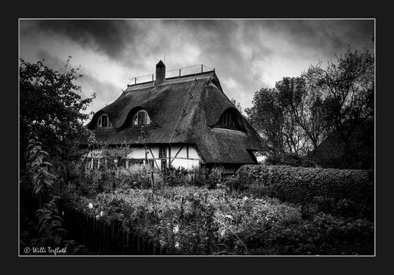 Bauernhaus in Barnstorf (Wustrow)