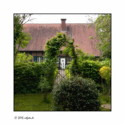 Das grüne Tor