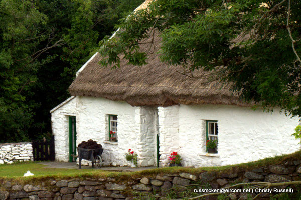 Kerry Cottage