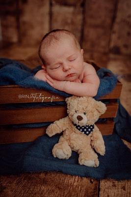 Newbornfotografie Brinja-Fotografie Ebook Anleitung