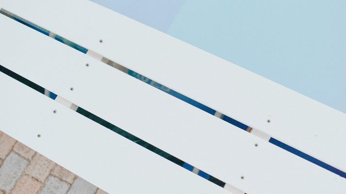 poolumrandung selberbauen Bauanleitung DIY garten Pool bauen Intex bestway stahlrahmenpool aufstellpool Brinjadesign.com