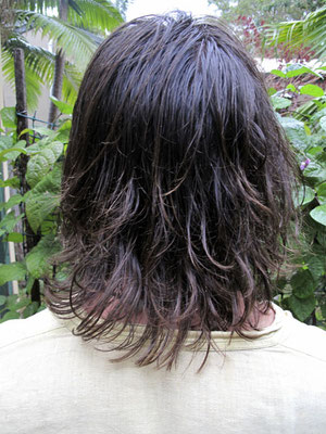 Time & cost of getting professionally made dreadlocks - Divine ...