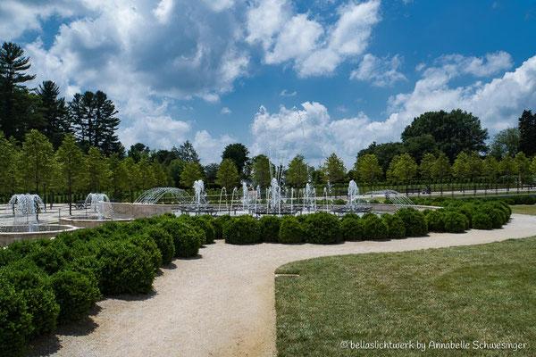 Longwood Gardens, Kennett Square