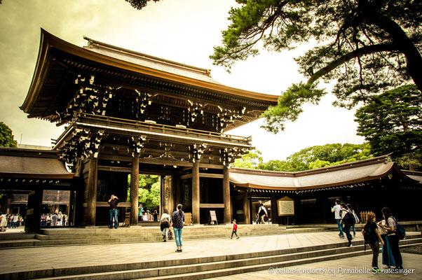 Meiji-Shrine