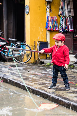 playtime in Hoi An