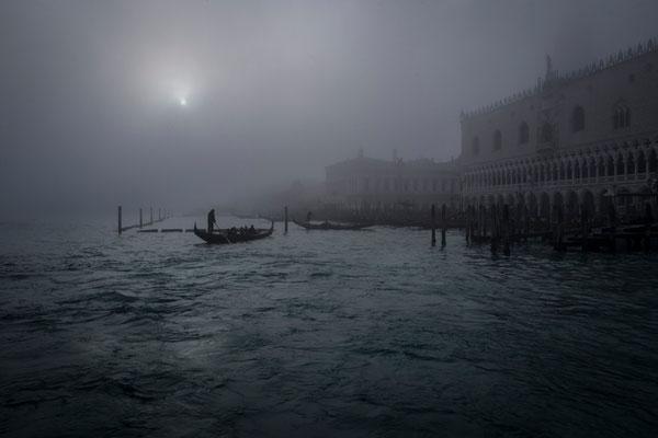 Venice March 2018 © Marylise Vigneau