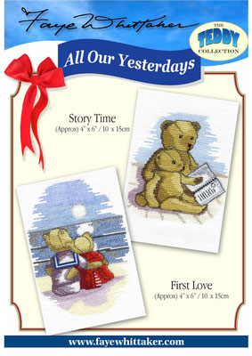 Storytime & 1st love