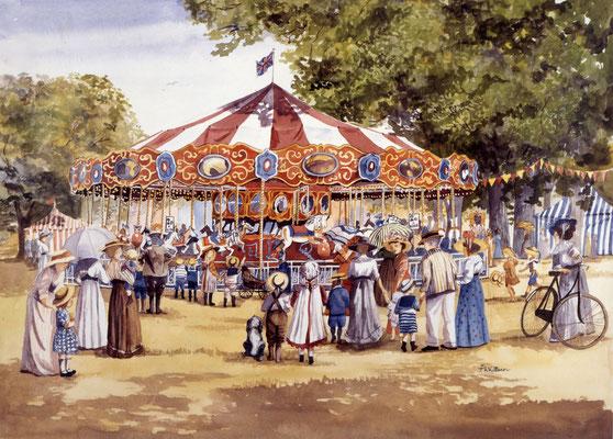 Carousel, 1