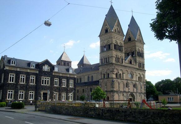Andernach, Mariendom