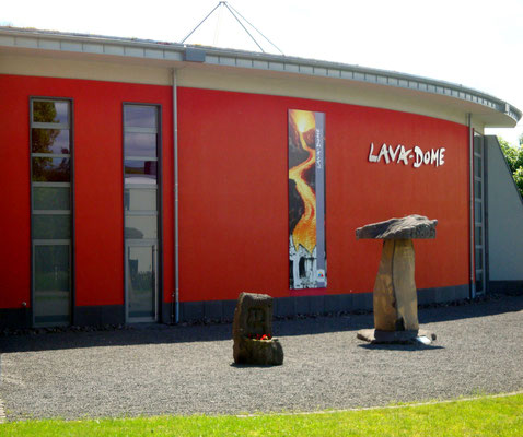 Mendig, Vulkanmuseum