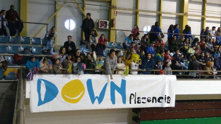 Programa de autonomía e integración en la comunidad Down Plasencia