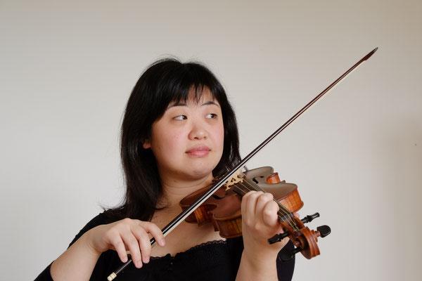 RÉCITAL DE SAYAKA SHINODA : Violon baroque et renaissance