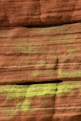 Sandsteinstrukturen
