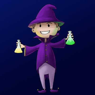 Zauberer überarbeitet