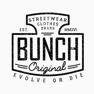 Ivan Bunin design -  typography
