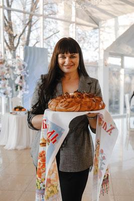 свадебный организатор Наталия Ивашева