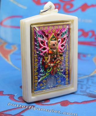 Baby Butterfly from Kruba Krissana butterflyamulet.com