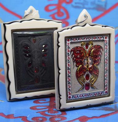 ButterflyAmulet.com  Block B Kruba Krissana