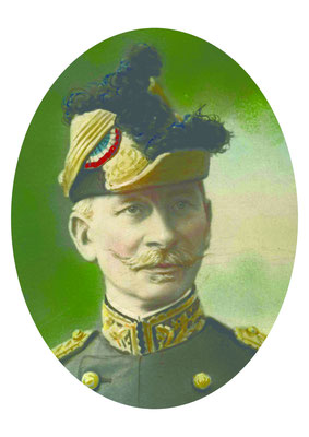 Le Général Achille Deffontaines