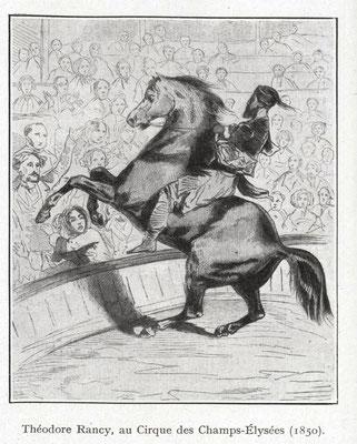 Théodore Rancy (Le Sport universel illustré - 1er Janvier 1926)