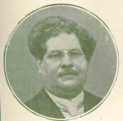 M. Achille Caby