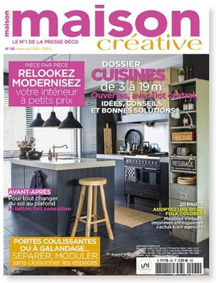 Cover Maison