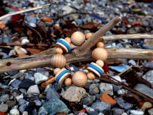 Bracelet Flots by Stefano Poletti Bijoux