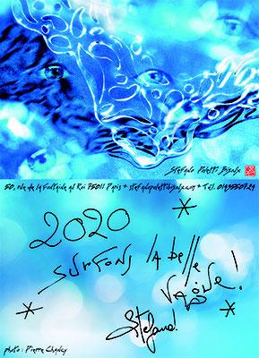 2020 - Image: Pierre Chancy