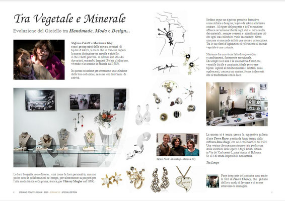 Botanicus Special Edition