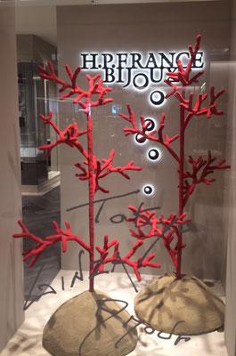 H.P.F.Bijoux - Ginza Six - Tokyo