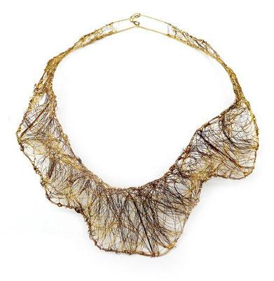 Necklace Chanvre - mod. H0965