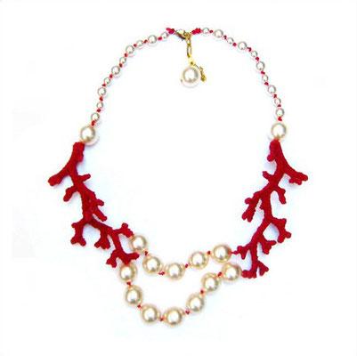 Necklace Dina